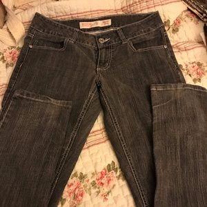 Modismo jeans
